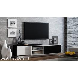 tv meubel fido wandplank tv meubel tv kast miles 8 tv meubel toronto 8