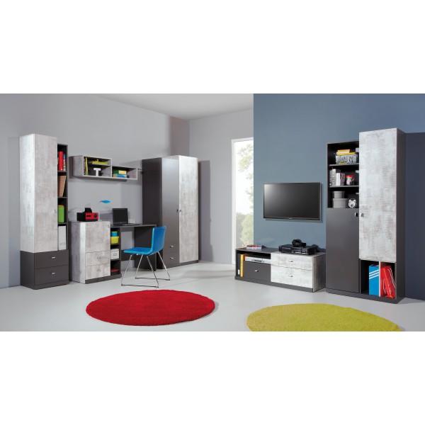 ... Kinderkamer & jeugdkamer > Peuterkamer , Tienerkamer TAMI Systeem B