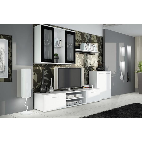 woonkamer meubels met led verlichting artsmediafo