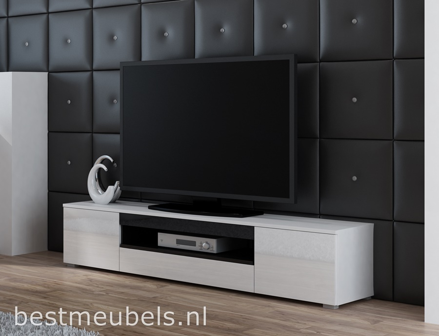 hoogte tv meubel