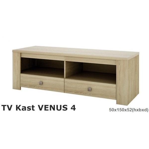 tv kast tv meubel venus 4 direct leverbaar home best