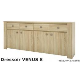 Dressoir Wandkast Venus 8