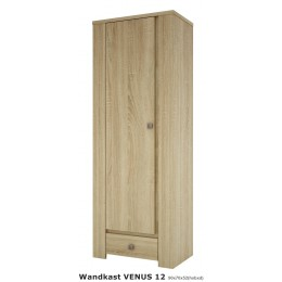 Wandkast Kolomkast  Venus 12