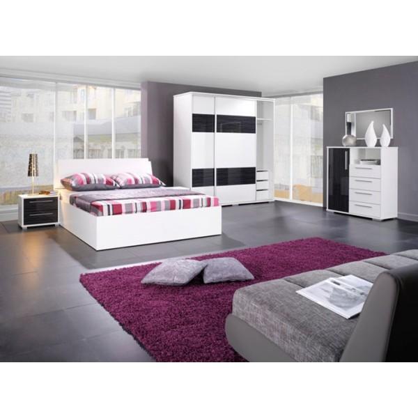 bed ida 9 inc matras 140x200 bedden slaapkamers best