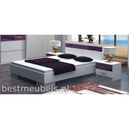 Bed DUBAJ 160x200 cm.