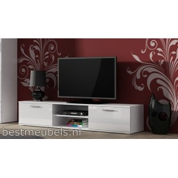 Tv Wandmeubel SORRENTO Tv-Kast / Tv-Meubel 180cm