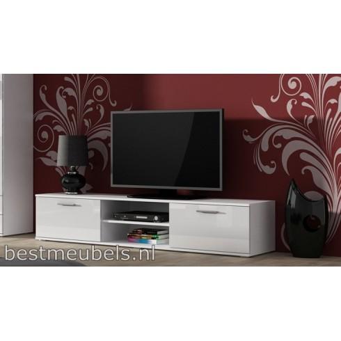 SORRENTO Tv-Kast / Tv-Meubel 180cm.