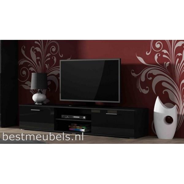 Tv Meubel Kast.Sorrento Tv Kast Tv Meubel 180cm Sorrento Tv Wandmeubels Best