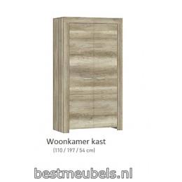 Woonkamer kast SOEST