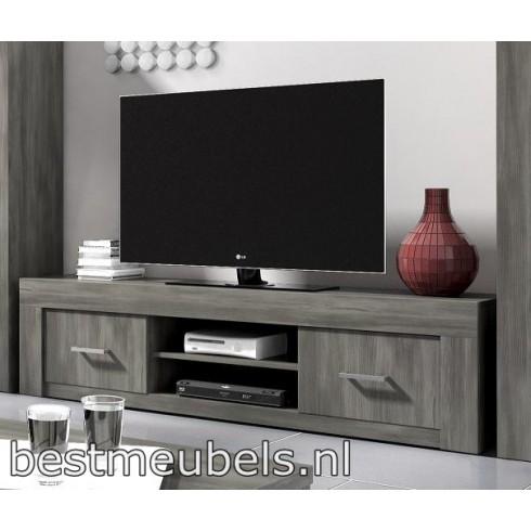 TORONTO 8 Tv-meubel 190cm