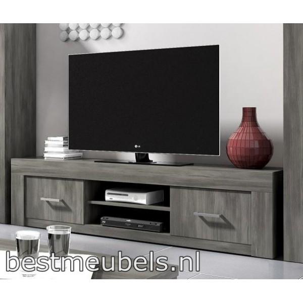 Tv-meubel TORONTO 8 Tv-Meubels Woonkamer-Best
