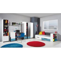 Kinderkamer TAMI Systeem E
