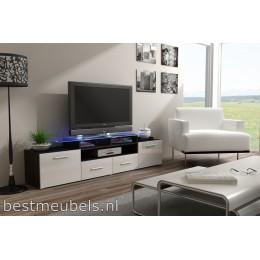 ERIS 4 Tv-meubel 194 cm