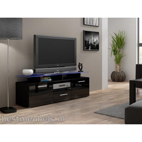 2 Tv Meubel.Tv Meubel Eris Mini 2 Tv Meubels Woonkamer Best