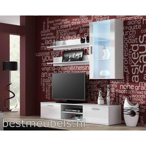 SORRENTO 5 Tv-meubel