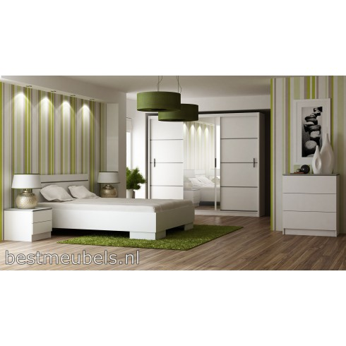 VITESSA Complete slaapkamer