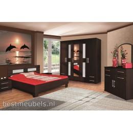 LAREN Complete slaapkamer