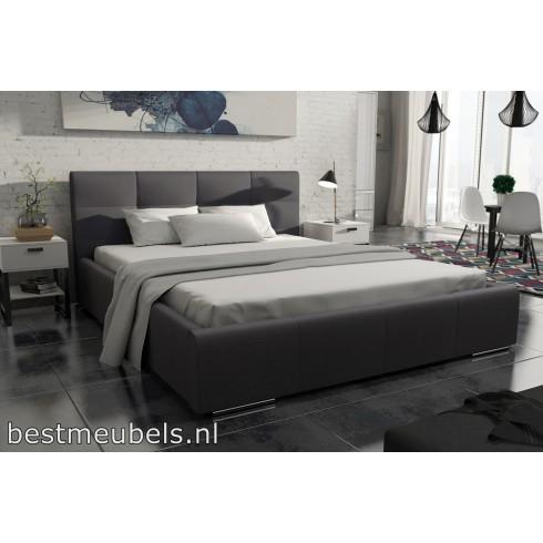 Bed 140 200 Slaapkamer Bedden.Bed Milo