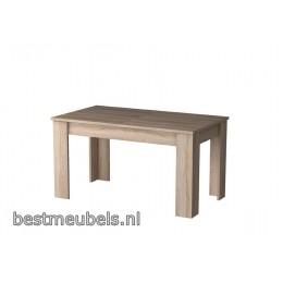 LISSE 2 , Eettafel Uitschuifbaar 140 - 180 cm