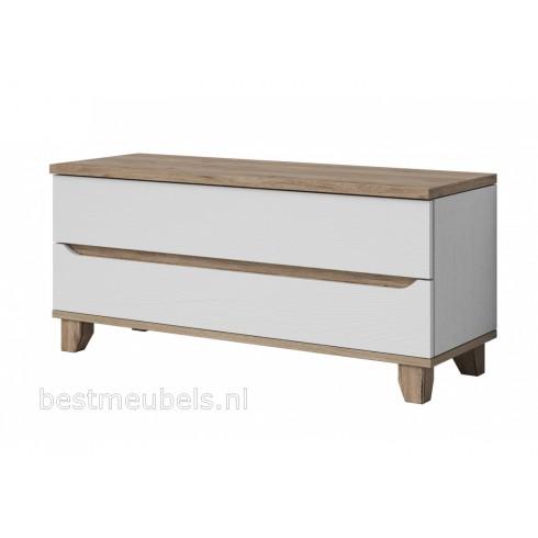 LORAN 18 Tv-Meubel  / Tv kast , 123 cm