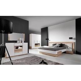 Complete Slaapkamer Voor Weinig.Slaapkamers Bestmeubels