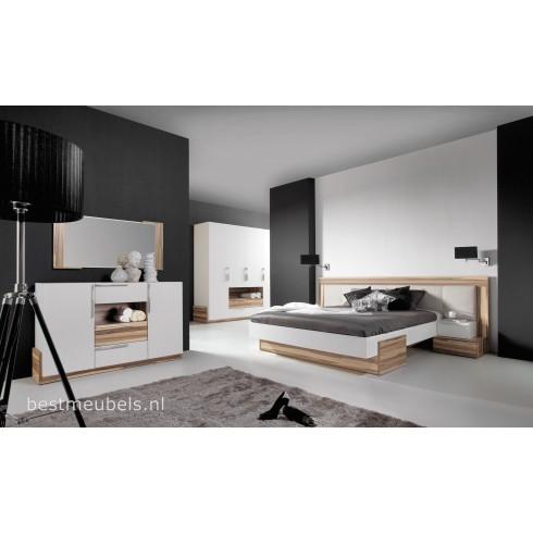 METRO Complete slaapkamer System A