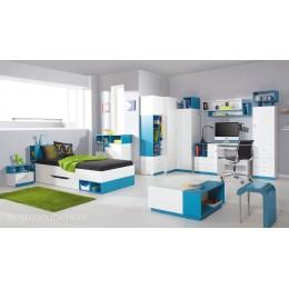 MOLI Complete Tinerkamer - Kinderkamer  System B