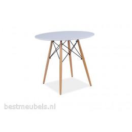 STEFFI Eettafel 90x90 cm
