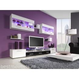 CASEY 1 Tv-Wandmeubel