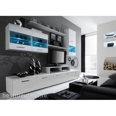 LEMO 2 Tv-wandmeubel
