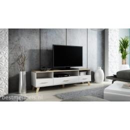 LETA Tv-meubel 180 cm