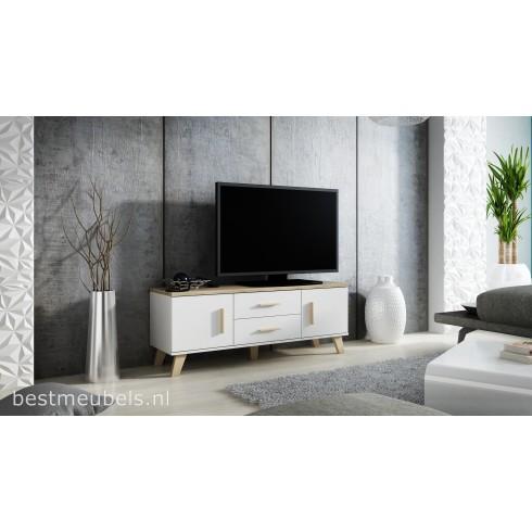 LETA Tv-meubel 140 cm