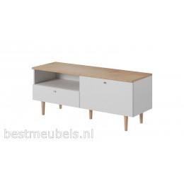 LENZO Tv-meubel 120 cm
