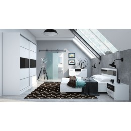 DAVOS Complete slaapkamer