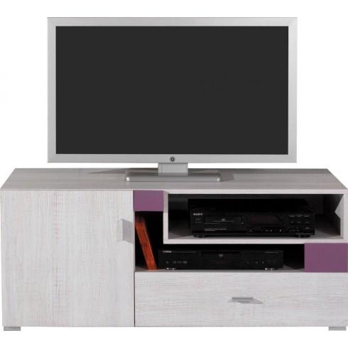 TV - Kast NOXI 12 Kinderkamer - Jeugdkamer