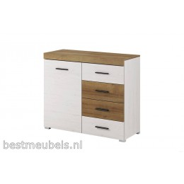 FIDO Ladekast, Dressoir.