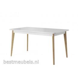 NOLAN Eettafel 140-180 cm Uitschuifbar