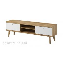 PADI Tv-meubel 160 cm Tv-kast