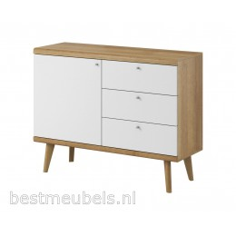 PADI Ladekast, Dressoir.