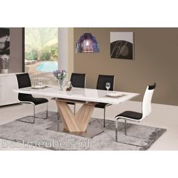 ARINA Eettafel 160 cm , Uitschuifbaar