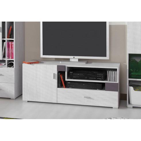 Tv-kast NOXI 12 Kinderkamer, Peuterkamer,Tienenkamer,
