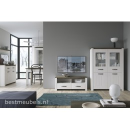 ALLANO Complete woonkamer Systeem A