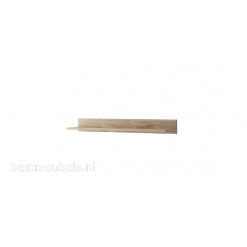 BELITO Wandplank, plank.