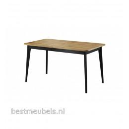 NOLAN Eettafel 140-180 cm Uitschuifbaar