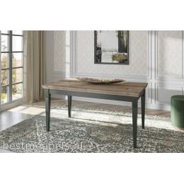 EKERO Eettafel 160-240 cm ( uitschuifbaar )