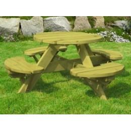 Picknicktafel - Kinderpicknicktafel