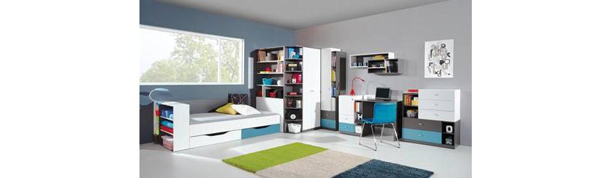 Complete kinderkamer & jeugdkamer